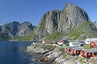 Ville Norvège